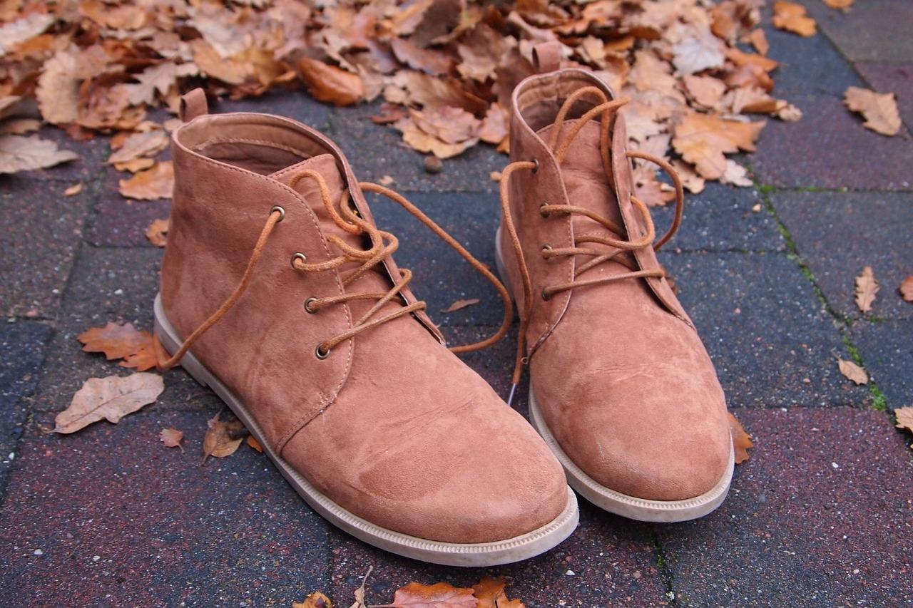 shoe-1029734_1280